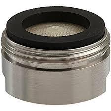 Kohler Fairfax Bathroom Faucet Aerator by Kohler K 1031237 Cp Aerator Assembly Chrome Faucet Aerators And