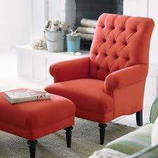 Red Accent Chairs For Living Room | L.I.H. 74 Accent Chairs ...