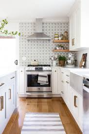 100 Kitchens Small Spaces Space Kitchen Decor KitchenDecorPad