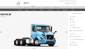 Custom Design And Spec New Volvo Trucks With Online Configurator ... Volvo Trucks Debuts New Heavyhaul Model Transport Topics Boosts Production Employment Amid Record Year For New Lvo Trucks For Sale In Dunmorepa Volvotrucks Twitter Fh16 Flagship Vehicle And Crown Jewel New A Truck Unit Is Seen Parked Outside The Main Entrance To Stark The Vnx Press Releases Company News Running Footage Of Fh Youtube 20 Vnl64t760 Tandem Axle Sleeper 9448 Shows Off Improved Vnl Series