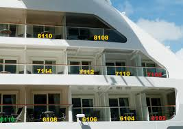 Celebrity Silhouette Deck Plan 6 by The Grand Tour Of Celebrity Eclipse U0026 S Class Ships In Pictures