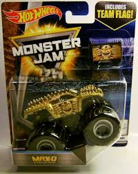 Hot Wheels Monster Jam Truck 1:64 Scale Gold Max-D Maximum ... Monster Trucks Wallpaper Revell 125 Maxd Truck Towerhobbiescom Duo Hot Wheels Wiki Fandom Powered By Wikia Traxxas Jam Maximum Destruction New Unused 1874394898 Image Sl1600592314780jpg 2016 2wd Rtr With Am Radio Rizonhobby Team Meents Classic Youtube Harrisons Rcs Cars And Toys Show 2013 164 Scale Gold Axial 110 Smt10 Maxd 4wd