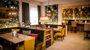 leo restaurant bar in kalsdorf region graz