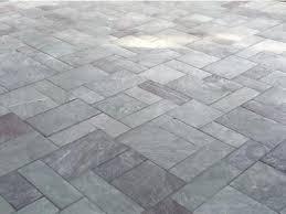 cut pattern flagstone