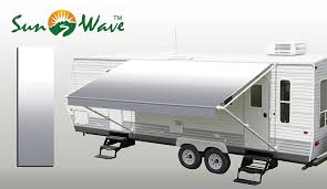 Amazon.com: SunWave Awning Fabric Grey Fade 16' *(approximate ... 4x4 Car Side Rv Awning4wd Alinum Pole Oxfordcanvas Retractable Solera Awning Shades Covertech Inc Rv Awnings Replacement Cafree Of Colorado 292000 Size 2021 Vacationr Room Protect Your Gypsy Journal Travel Newspaper Fiesta Of Patio Freedom By Wheel Life Blog Archive Up Goes The New Awning With Window Fabric Vinyl And Acrylic Installing An Led Strip Light Tech Rvrob Replacing Ae Slide Topper Standard Method Youtube