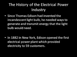 household electrical energy ppt