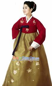 Supreme Korean Traditional Clothing Dress Online Womens Clothes Designer