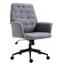 Upholstered Chairs On Wheels | 19 Best Office Chairs And ...