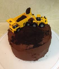 Truck Birthday Cake | Cakes Cakes Cakes | Pinterest | Birthday Cake ...