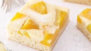 pfirsich schmandkuchen