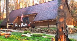 Clay b Chalets Seven Springs Chalet Cabin Rentals in Pennsylvania