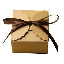 North Pole Christmas Gift Box 28cm X 20cm