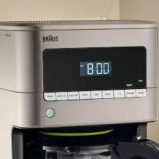 braun brewsense 12 cup drip coffee maker bed bath beyond