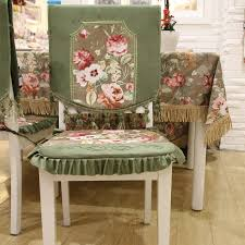 Best Kitchen Chair Covers and Tables — DESJAR Interior