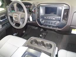 2018 New GMC Sierra 1500 4WD Double Cab Standard Box WT At Banks GMC ...