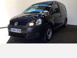 Used Volkswagen Vans For Sale In Hull East Yorkshire