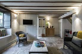 Cottage Livingroom Miner S Cottage Ii Living Room Design Storey Rustikale