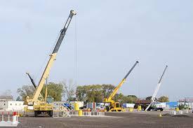 Truck Mounted Cranes – Egypt Cranes