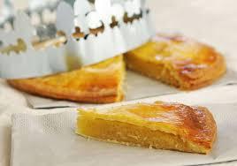 recette pate feuilletee sans gluten galette des rois sans gluten à la vraie frangipane délices