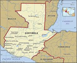 100 Where Is Guatemala City Located History Map Flag Population Facts Britannica
