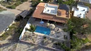 100 Beach Houses In La For Sale Beautiful Front House El Centenario Paz BCS Mexico