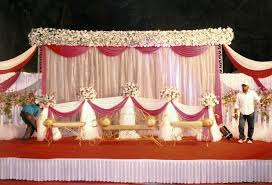 Wedding Stages Mandap Decoration Ideas Decorate It To The Help