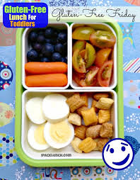 Lunch Ideas For Toddlers Daycare