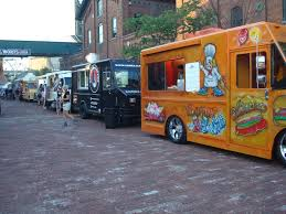 Spatula Geek: Food Truck Eats #2 - Breakfast Edition August 19