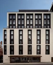 100 Antonio Citterio And Partners Bulgari Hotel London Architecture Squire And