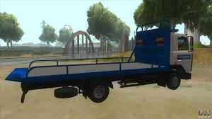 Tow Truck: How To Use Tow Truck In Gta 5