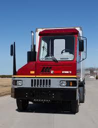 100 Ottawa Trucks Meet The