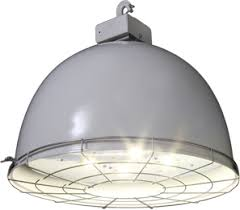 etl listed dimmable led high bay light only 97w energy savings