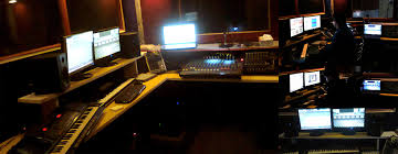 State Of The Art Digitally Equipped Music Recording Production Studio