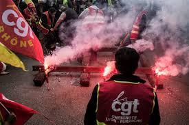 siege medef à la sncf les syndicats contestataires ont encore la majorité