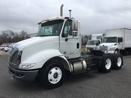 100 International Semi Trucks For Sale INTERNATIONAL 8600 Tractors Truck N