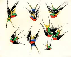 Swallows: Of British Origin In The Early Days Of Sailing, It Was ... Swallow Tattoo Shoulder Blades 100 Small Bird Tattoos Designs Colorful Barn With Rose And Star Design By Renee 55 Best Golondrinas Images On Pinterest Bird Swallows And Art A Point Green Violet Custom Studio Royalty Free Stock Photo Image 25723635 Images For Silhouette Personal Interest Swallow Wikipedia 24 Henna Tattoos Tattoo 2016 What Your Means Secret Ink 50 Coolest On Chest Black Flying Banner Stencil Mithu Hassan