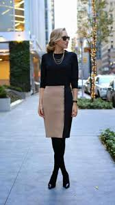 If You Want To Have A Professionally Polished Look At The Office Check Out These Classy Winter Outfits That We Chosen For Today