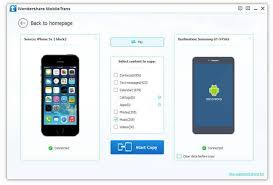 How to Transfer Music from iPhone to Android – Transfer Phone
