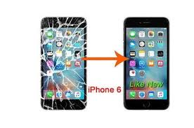 IPhone 6 Screen Replacement Screen Size 4 7 Rs 1800 piece