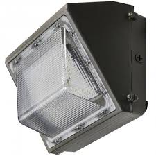 100 watt led wall pack 11 967 12 350 lumens dlc culus listed