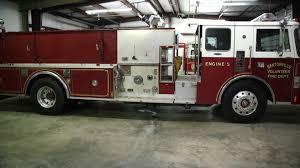 Bentonville Fire Department Donates Fire Truck To Johnston County ... Fire Truck Fans To Muster For Annual Spmfaa Cvention Hemmings Ignites At Grandview Fire Station Push Ride On Truck Best Choice Products File1964 Ford Fseries Sipd Heightsjpg Wikimedia Commons On The Driver Capes Then Look What Happens Youtube Car Collides With Engine Mighty Motorized Goliath Games Big Red Isolated White Background 3d Illustration Driving 1mobilecom Amazoncom Bruder Mack Granite Engine Water Pump Toys Bald Eagle Lands Firetrucks 911 Flag Display Campaigning Against Cancer Pink Scania Group
