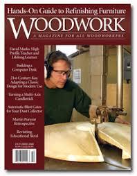 woodwork magazine fine woodworking magazine wood work