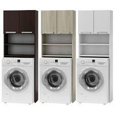 badezimmerschrank für waschmaschine schrank badezimmer regal