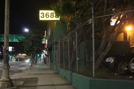 Lamps Plus La Brea Ave by Los Angeles Bathhouses And Clubs Guide