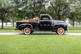 100 48 Chevy Truck 1947 Chevrolet 3100 Pickup EPFP3104