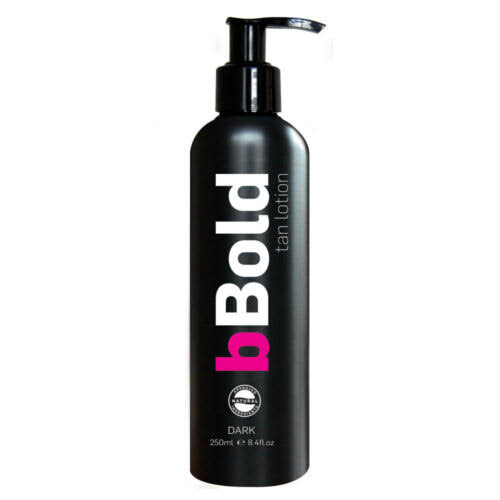 bBold Tan Lotion - Dark