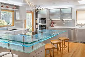 104 Glass Kitchen Counter Tops Tops For S Bars Or Bathrooms Innovate Building Solutions