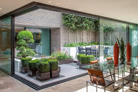100 Landscaping Courtyards Notting Hill Luxury Courtyard Garden