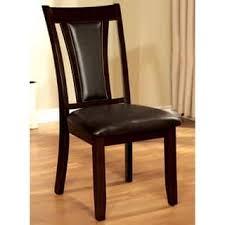 Copper Grove Altmar Dark Cherry Dining Chair Set Of 2