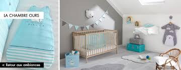 chambres bébé garçon beautiful chambre bebe ourson gallery design trends 2017